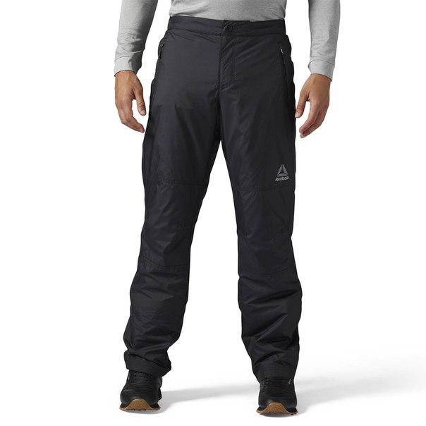 Спортивные брюки Outdoor Fleece Lined