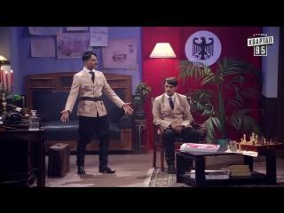Немецкая весна - пранк без злого умысла _ Ігри Приколів 2017