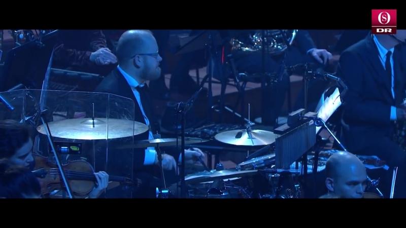 The Sicilian Clan - The Danish National Symphony Orchestra (Live).avi
