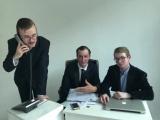 Последняя Вечеринка-Консалт: приглашение на семинары в МСК и СПб
