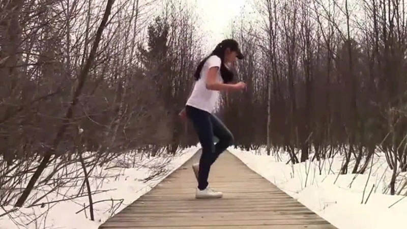 Aron Chupa Little Sis Nora - Rave in the Grave\\Shuffle Dance Video