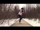 Aron Chupa & Little Sis Nora - Rave in the Grave\\Shuffle Dance Video