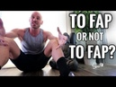 To Fap or No Fap Johnny Sins Vlog 72 SinsTV