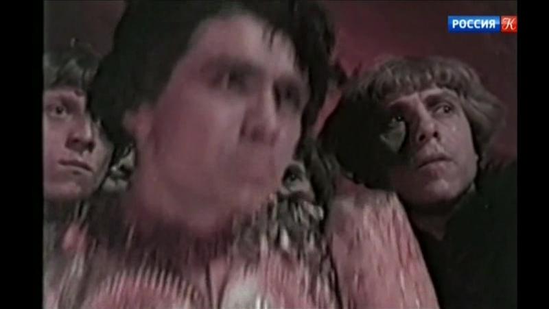 Легенды мирового кино (Михаил Кузнецов) [2008, Документальный, биография, история, культура, кинематограф, IPTVRip]