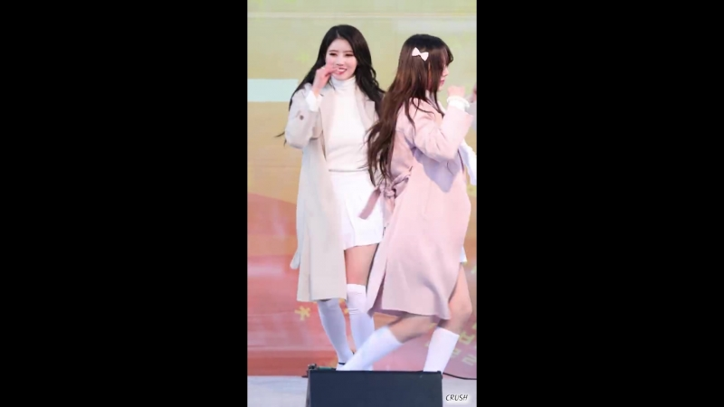 180123   KEI - Ah-Choo   2018 PyeongChang Winter Olympics Torch Relay Celebration Event