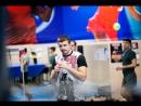 Тренировка от бойцовского клуба Берсерк для Гладиаторов бизнеса