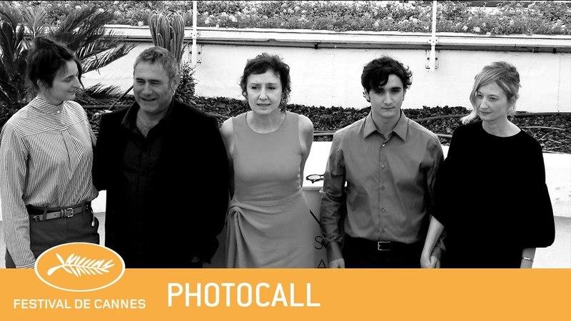 LAZZARO FELICE - Cannes 2018 - Photocall - EV
