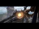 мой трейлер world of warcraft battele of azeroth
