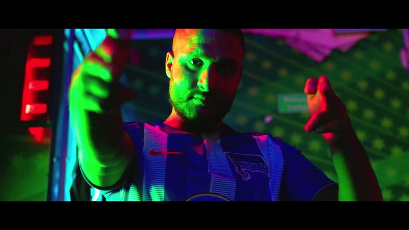 KING KHALIL KAY AY - BERLIN (Official 5K Video) (PROD.BY B.O BEATZ/NIKHO)