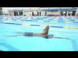 Супер упражнение для плавания