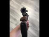 СВД - снайперская винтовка Драгунова