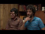 Flight of the Conchords OuttakesBloopers