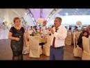 Решад и Гюнай. Азербайджанская свадьба.