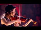 Первый хит Курта Кобейна на скрипке! Она выбрала Нирвану!