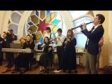 Музыка еврейской свадьбы -1