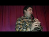 Artur Petrosyan & Azat Mkhitaryan? - Hayastan /Clarinet, Instrumental/ 2K18 // JAN MUSIC ®