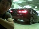 Pandora 3910 pro автозапуск на BMW 550 i