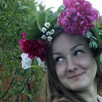 Анна Волынец фото