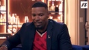 Off script with Jamie Foxx and Jeremy Renner  Part 2