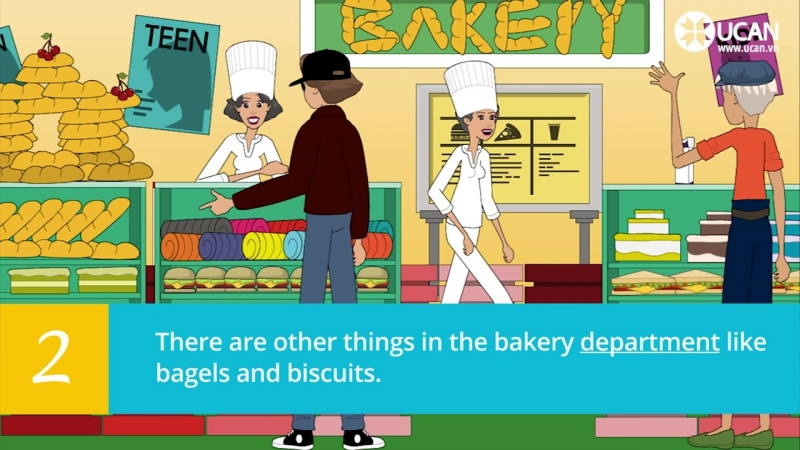 Learn English Via Listening _ Beginner - Lesson 52. Grocery Shopping