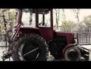 рассказ Т-25 трактор