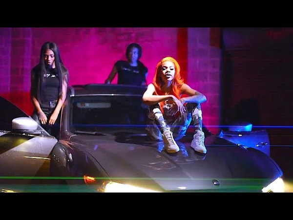 Molly Brazy - Last Minute (Official Video)