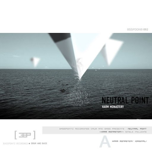 Neutral Point альбом Harm Monastery