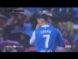 «Депортиво» - «Барселона». Гол Лукаса Переса