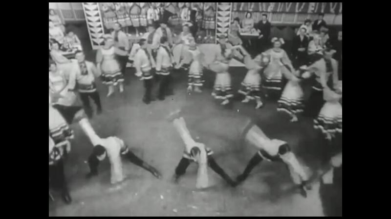 Love Russia! Русский дух. Горячий русский танец