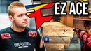 FaZe NiKo EZ ACE!! suNny is NEW DEAGLE GOD!! ESL Pro League Finals - Twitch Recap 344