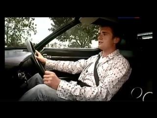 Lamborghini Miura Review-Test — TGS3EP4