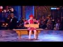 Блестящий спектакль юной актрисы! Анна Кувшинова читает Сказку о царе Салтане/ Синяя птица