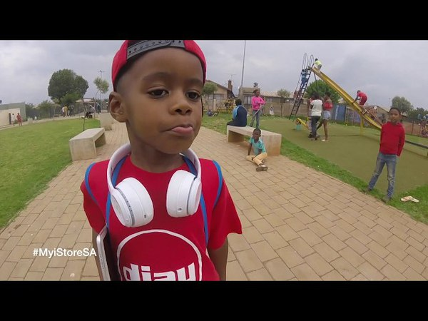 When You Are Ready To Rise Up, You Will Rise Up, All The Power Is In Your Hands (DJ ARCH JNR)