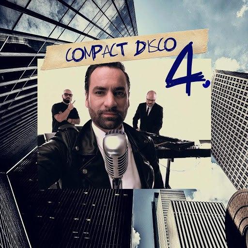 Compact Disco альбом 4.