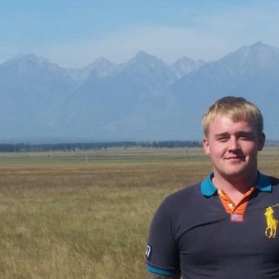 Александр Москвитин