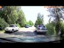 ДТП 16 06 18 д Доманово Четвёрка делённая на двенашку