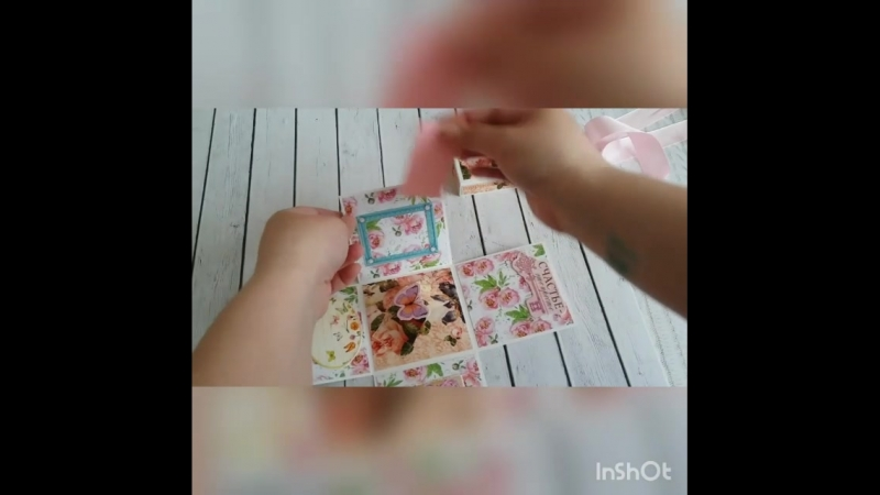 Коробочка с сюрпризом / Magic Box