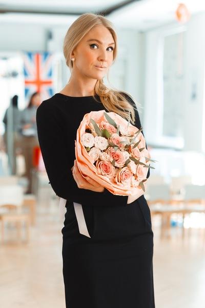 Виктория Бажанова