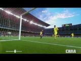 «Барселона» - «Вильярреал». Обзор матча