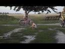 Їхали дві леді на велосипеді