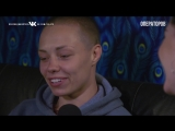 UFC 223 Rose Namajunas - This Fight will be the Same, But Different
