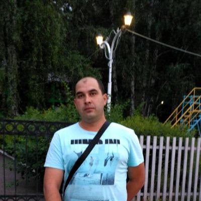Азат Богданов