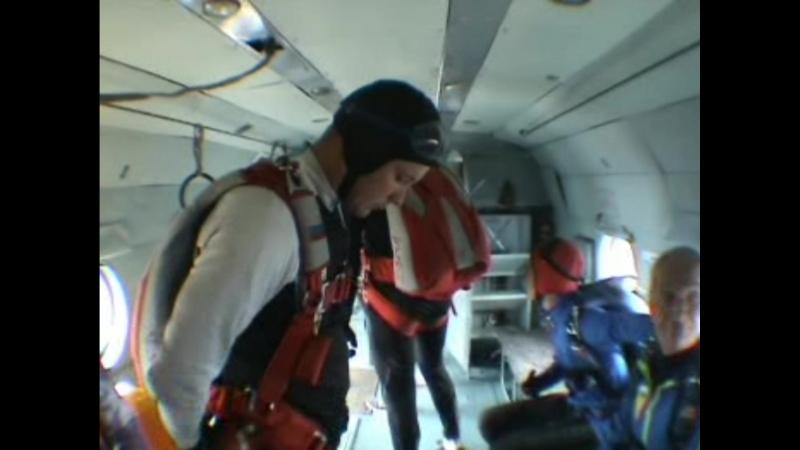 прыжек в тандеме с инструктором с высоты 4000 метров (1)