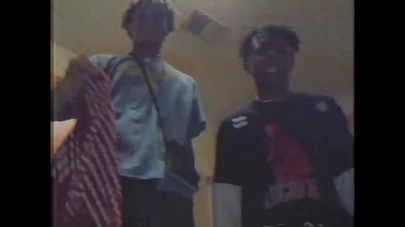 Noirillusions - Glock Box ft. FijiMacintosh [prod. Izak] (Official Music Video)