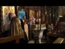 Служба в  греческой православной церкви Благовещения в Назарете над источником Пресвятой Богородицы