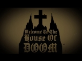 CANDLEMASS - House of Doom (Official Lyric Video) _ Napalm Records
