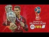 НОВЫЙ РЕЖИМ FIFA 18 ★ FIFA WORLD CUP 2018 ★ БАГИ ОТ EA ★ ЧЕМПИОНАТ МИРА ПО ФУТБОЛУ В ФИФЕ 2018