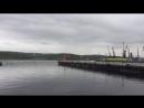 Мурманск атомный ледоход Ленин