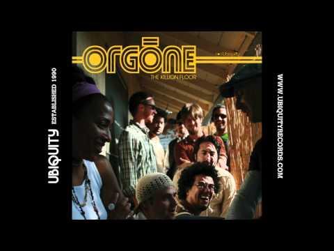 Orgone - Funky Nassau