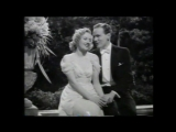 John Wood and Polly Ward Sing And Dance To An Al Bowlly Hit Tune